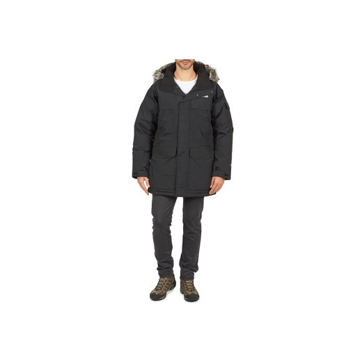 The North Face  Kurtki ocieplane 	 MCMURDO  The North Face