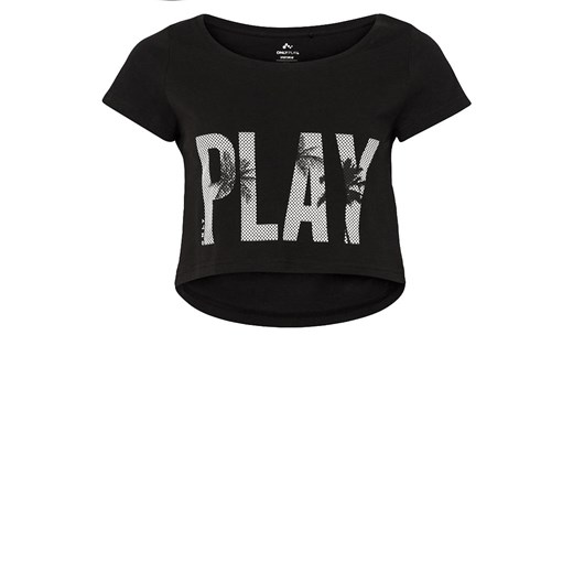 Only Play ONPJOYELLE  Tshirt z nadrukiem moonless night