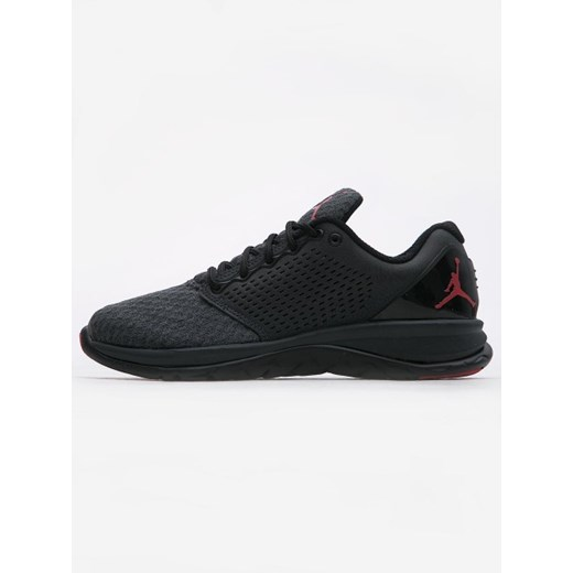 Jordan Trainer ST Winter Black Gym Red Anthracite czarny UrbanCity.pl