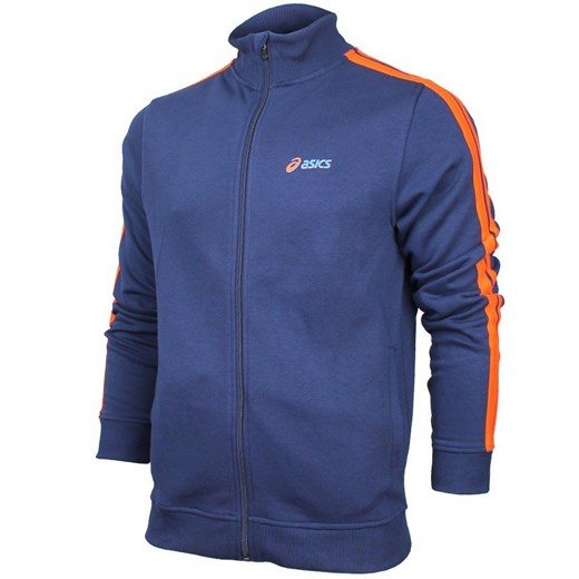 Bluza Asics Full Zip Fleece Performance 123065.8052
