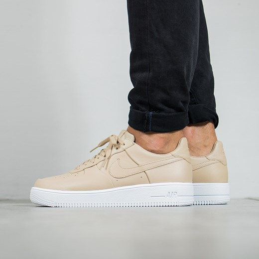BUTY NIKE AIR FORCE 1 ULTRAFORCE LEATHER 845052 200