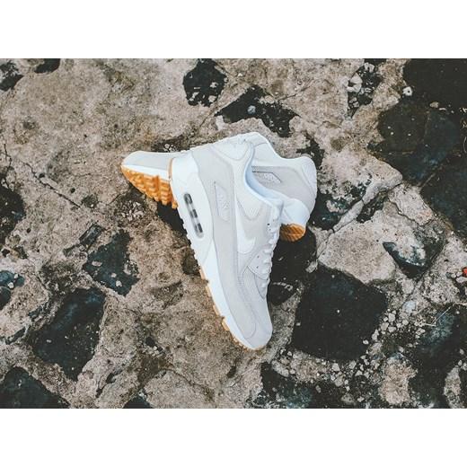 Nike Air Max 90 Essential 537384 087 | Beżowy, Kremowy