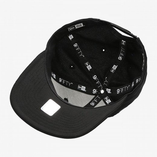 NEW ERA CZAPKA MINI LOGO SNAP OAK RAIDERS BLK New Era  S/M Sizeer wyprzedaż