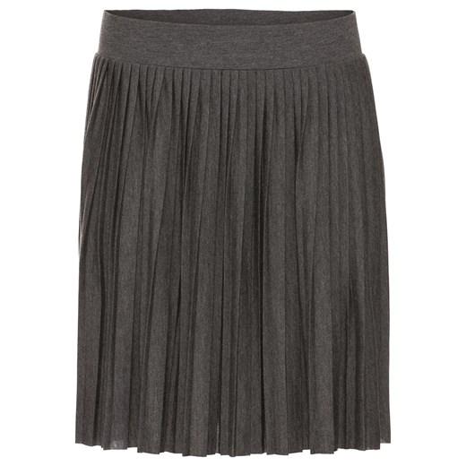 Spódnica plisowana Bonprix w Domodi