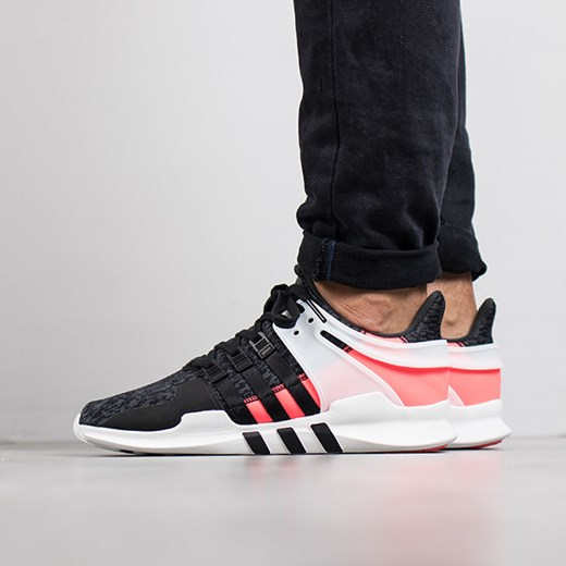 Buty męskie sneakersy adidas Originals Equipment Support Adv BB1302 szary sneakerstudio.pl