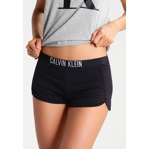 Calvin Klein Swimwear INTENSE POWER Akcesoria plażowe black