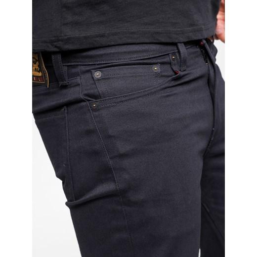 Spodnie Levi's 511 Slim 5 Pocket (caviar bull) Levis SUPERSKLEP