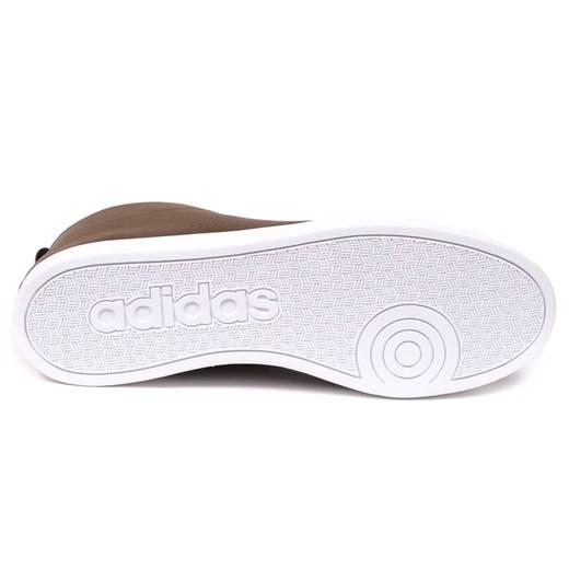 ADVANTAGE CL WTR MID szary Adidas Neo BUTYXL.PL w Domodi