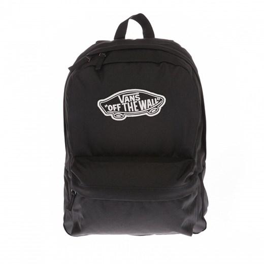 Plecak Vans Realm Backpack Black V00NZ0BLK czarny SMA