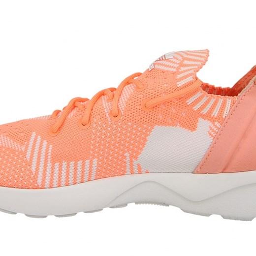 Buty damskie sneakersy adidas Zx Flux Adv Virtue Primeknit BB2308 Originals sneakerstudio.pl