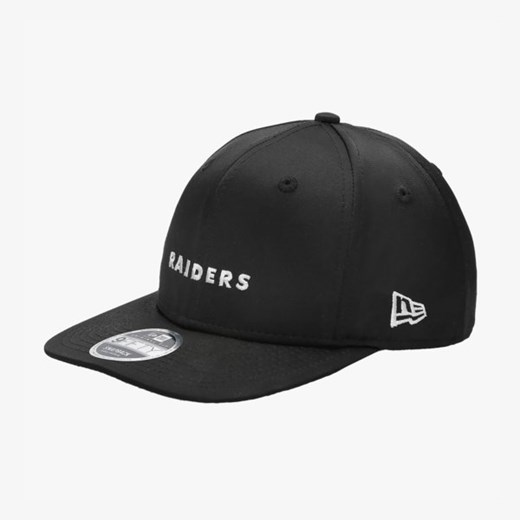 NEW ERA CZAPKA MINI LOGO SNAP OAK RAIDERS BLK