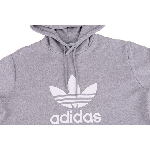 Bluza Adidas meska bawelniana Originals Trefoil CY4572