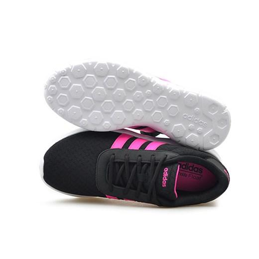Buty Adidas Lite Racer W BB9835 CzarneRóżowe czarny Arturo obuwie