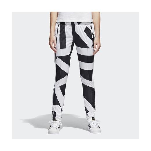 Spodnie dresowe Bold Age SST Adidas