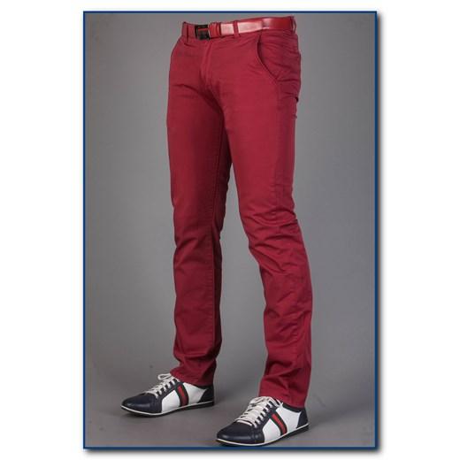 Spodnie męskie w Domodi