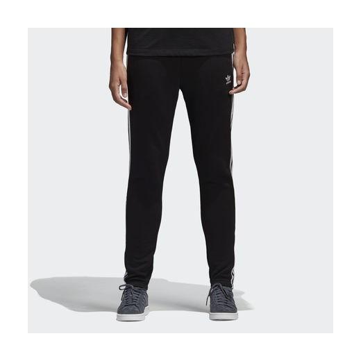Spodnie dresowe z mankietami Adidas