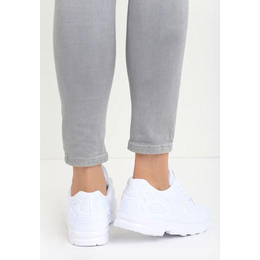 Białe Buty Sportowe Kagill Born2Be Buty sportowe damskie