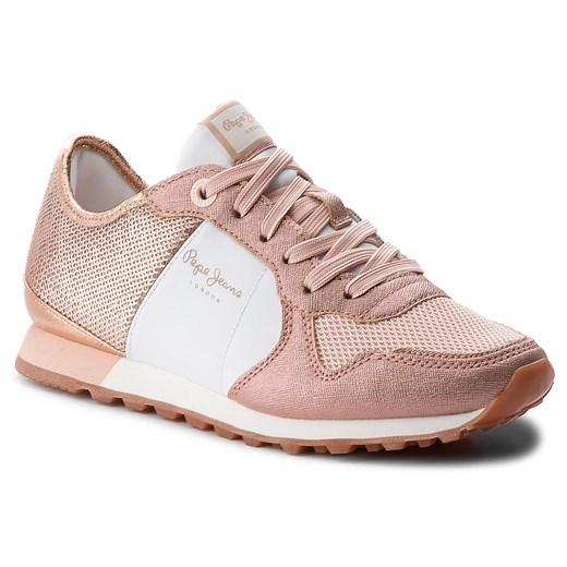 Sneakersy PEPE JEANS Verona W Sequins PLS30625 Factory