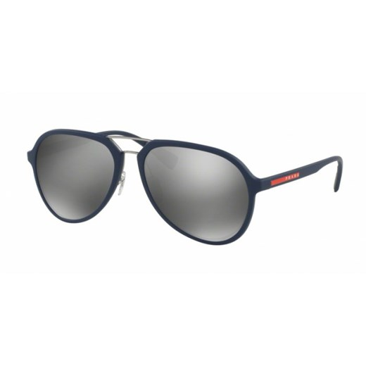 OKULARY PRADA SPORT PS 05RS TFY7W1 58  Prada  Aurum-Optics