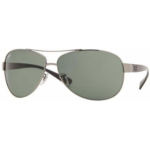 OKULARY RAY-BAN® RB 3386 004/71 67 szary Ray-ban®  Aurum-Optics