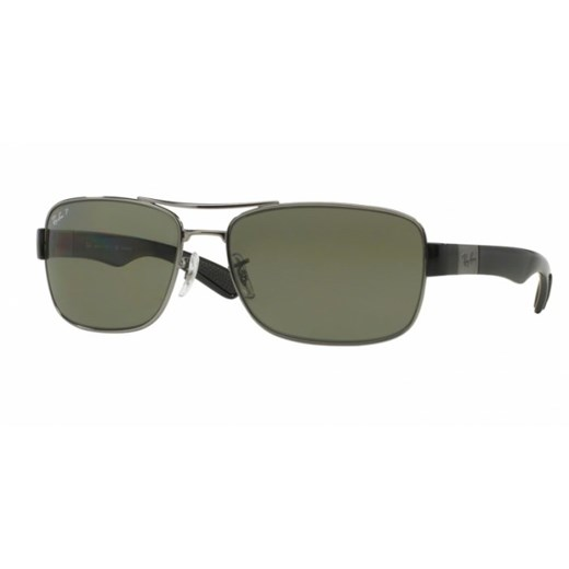 OKULARY RAY-BAN® RB 3522 004/9A 64 Ray-ban® brazowy  Aurum-Optics