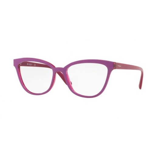 OKULARY KOREKCYJNE VOGUE EYEWEAR VO 5202 2595 52 Vogue bialy  Aurum-Optics
