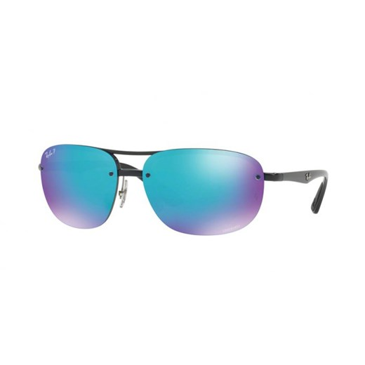 OKULARY RAY-BAN® RB 4275CH 601/A1 63 niebieski Ray-ban®  Aurum-Optics