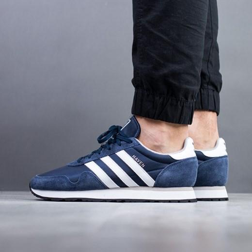 Buty sportowe męskie Adidas Haven