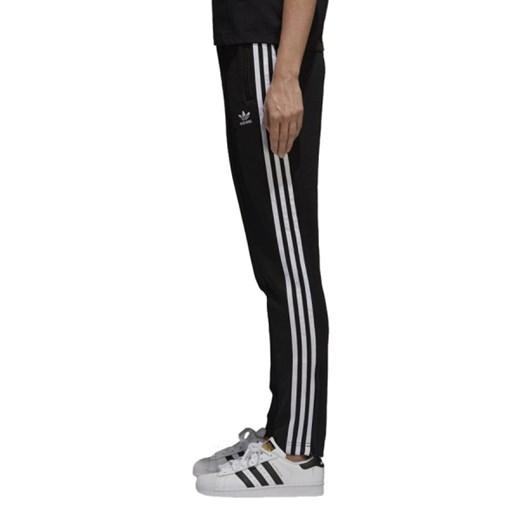 Spodnie damskie adidas Originals Adicolor CE2400 CZARNY sneakerstudio.pl