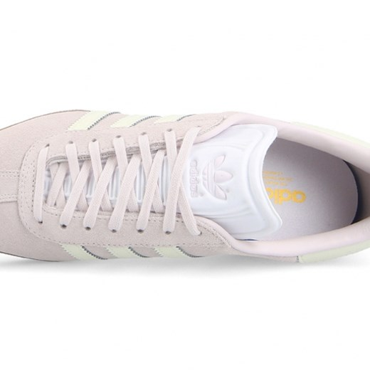 Buty damskie sneakersy adidas Originals Gazelle CQ2177 RÓŻOWY sneakerstudio.pl
