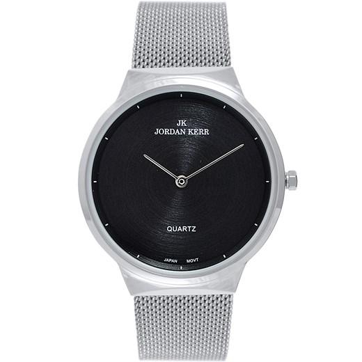 Zegarek damski Jordan Kerr I106L 1A czarny alleTime.pl w