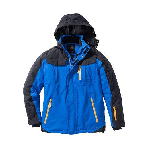 Termoaktywna kurtka zimowa BPC Collection bonprix w Domodi