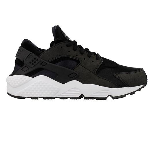 Nike Wmns Air Huarache Run 634835 006 czarny ButyMarkowe w