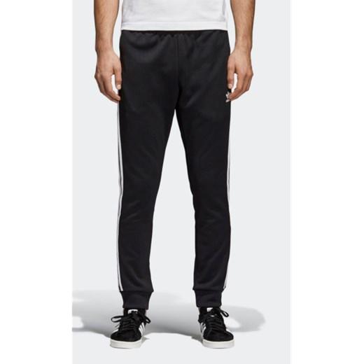 Spodnie dresowe adidas Originals SST CW1275 streetstyle24.pl