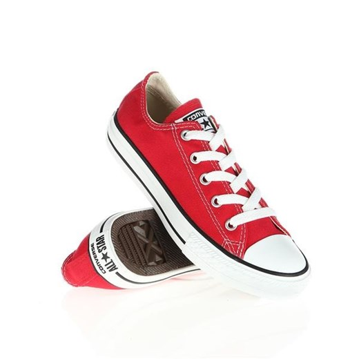 Converse Youths All Star CT 3J236  Converse 32 Butomaniak.pl
