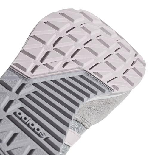 Buty adidas 8K B43793 szary Sportroom.pl w Domodi