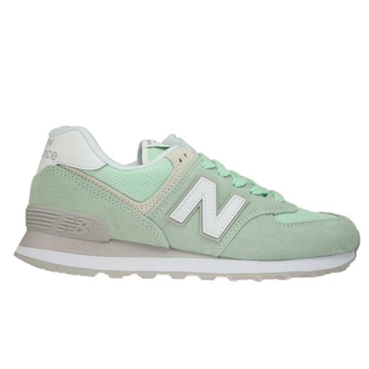 New Balance WL574ESM Seafoam with Overcast New Balance  40.5 Sneakers de Luxe
