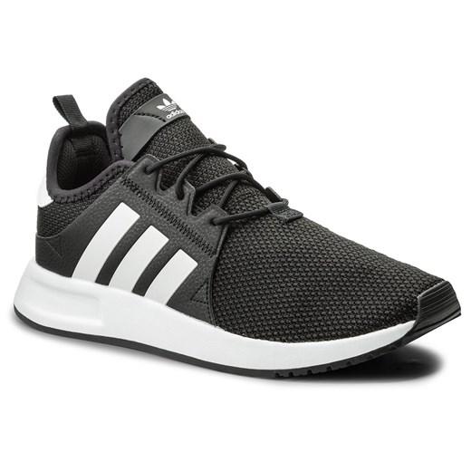 Buty sportowe męskie Adidas na wiosnę w Domodi