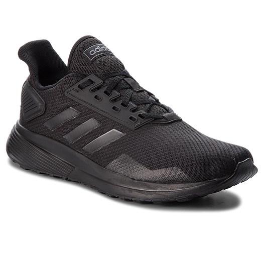 Buty sportowe męskie Adidas duramo sznurowane z tworzywa