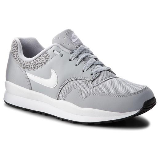 Buty sportowe męskie Nike ze skÓry ekologicznej www