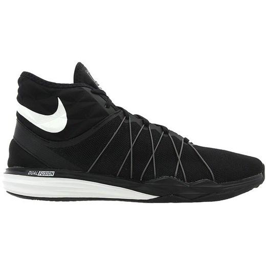 Buty sportowe damskie Nike do biegania z klamrą gładkie w Domodi