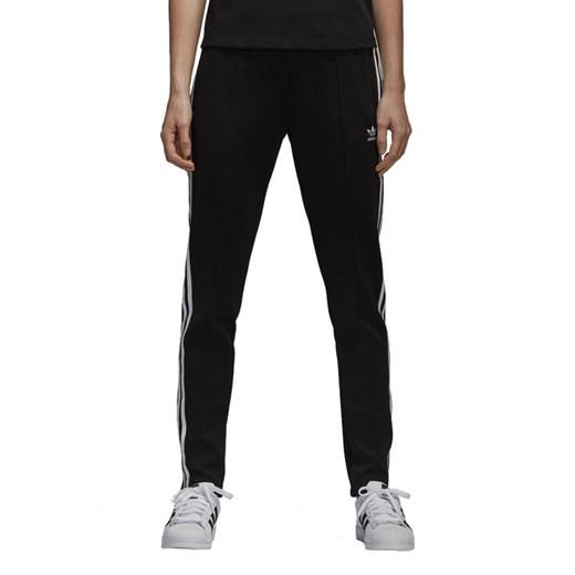 Spodnie damskie adidas Originals Adicolor CE2400 CZARNY