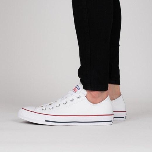 BUTY CONVERSE ALL STAR M7652 sneakerstudio pl brazowy