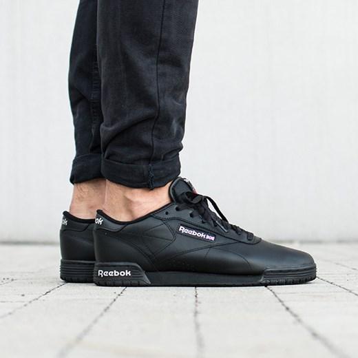 Promocja Reebok Clean Classic Sneakersy Męskie, Buty Reebok