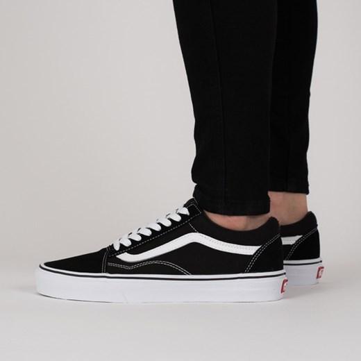 Buty sneakersy Vans Old Skool VA4U3BTEZ | CZARNY | kup za