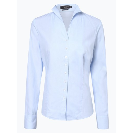 Koszula damska Franco Callegari elegancka ze stójką w Domodi  O887h
