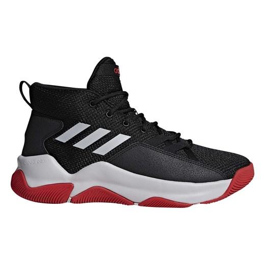 Buty sportowe męskie Adidas sznurowane w Domodi
