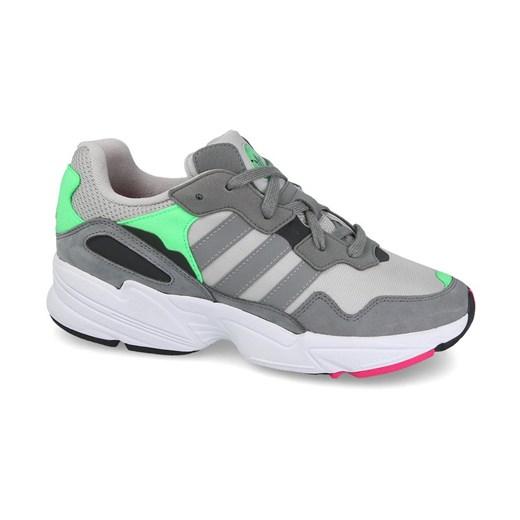 Buty sportowe męskie Adidas Originals zamszowe w Domodi