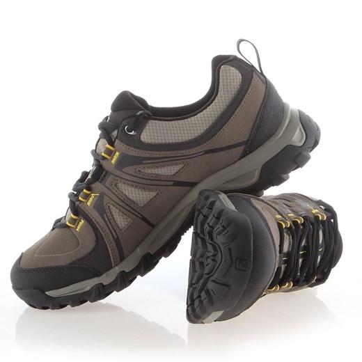 Buty trekkingowe męskie Salomon wiosenne sznurowane sportowe