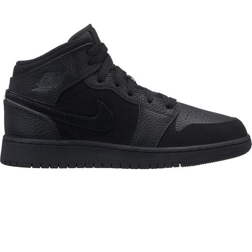 Buty sportowe damskie Jordan koszykarskie wiosenne czarne na